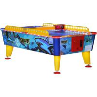 Outdoor Airhockey tafel