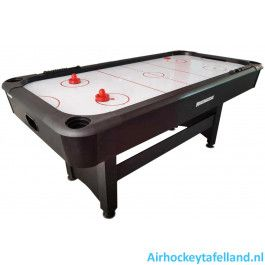Heemskerk Airhockey tafel Powerplay 7ft