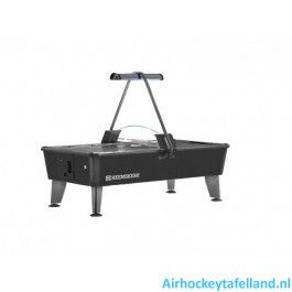 Buffalo Airhockey Tafel Vortex 7ft rvs