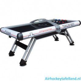 Buffalo Airhockeytafel Glider 7ft