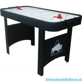Buffalo Airhockey tafel Mistral 4 ft