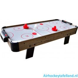 Heemskerk Airhockey Wasplay 3ft