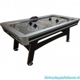 TopTable Airhockey Tafel Trend LED 7ft