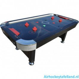 TopTable Airhockey Tafel Hurricane 7 ft
