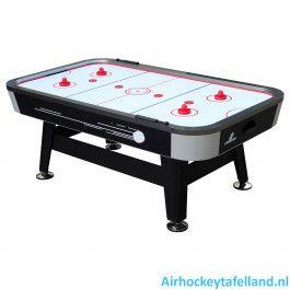 Heemskerk Airhockey tafel Fastplay 6ft