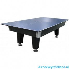TopTable Tafeltennis bladen 7ft