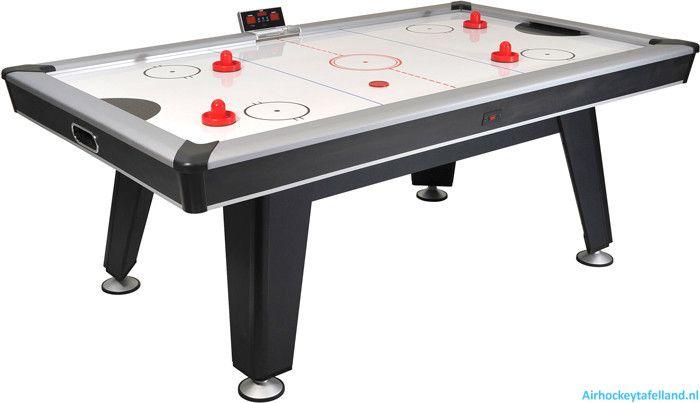 Airhockey Tafel Klein : Buffalo airhockey tafel dominator ft