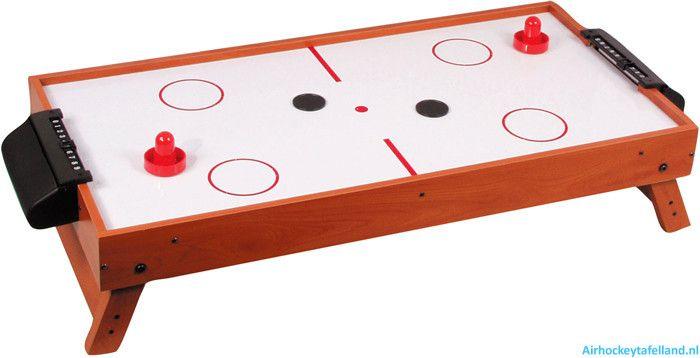 Buffalo mini airhockey tafel explorer