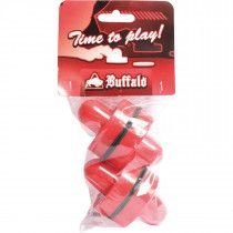 Airhockey pusher 4 stuks Buffalo 75 mm