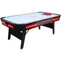 Buffalo Airhockey Tafel Terminator II opklapbaar 7 ft