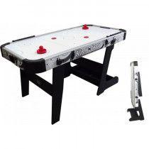 TopTable Airhockey tafel Typhoon Fold-Up